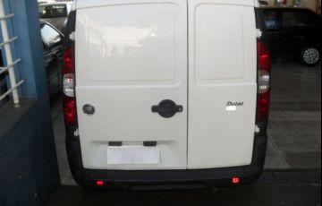 Fiat Doblò Cargo 1.8 MPI 8V Flex - Foto #9