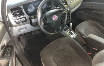 Fiat Linea 1.9 16V Dualogic (Flex) - Foto #9