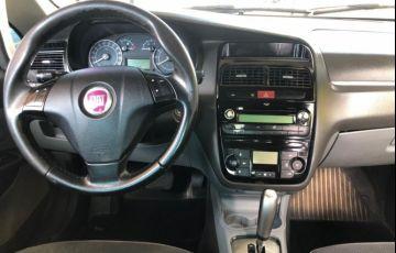 Fiat Linea 1.9 16V Dualogic (Flex) - Foto #10