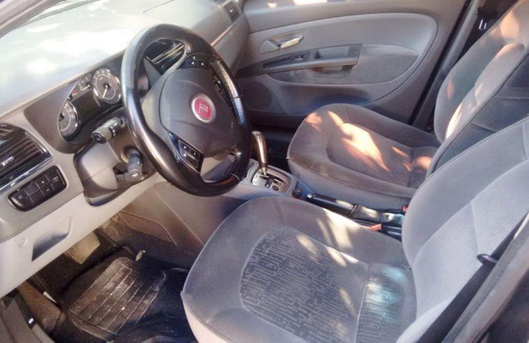 Fiat Linea 1.9 16V Dualogic (Flex) - Foto #3