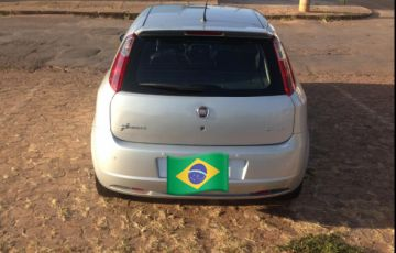 Fiat Punto ELX 1.4 (Flex) - Foto #9