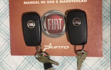 Fiat Punto ELX 1.4 (Flex) - Foto #10