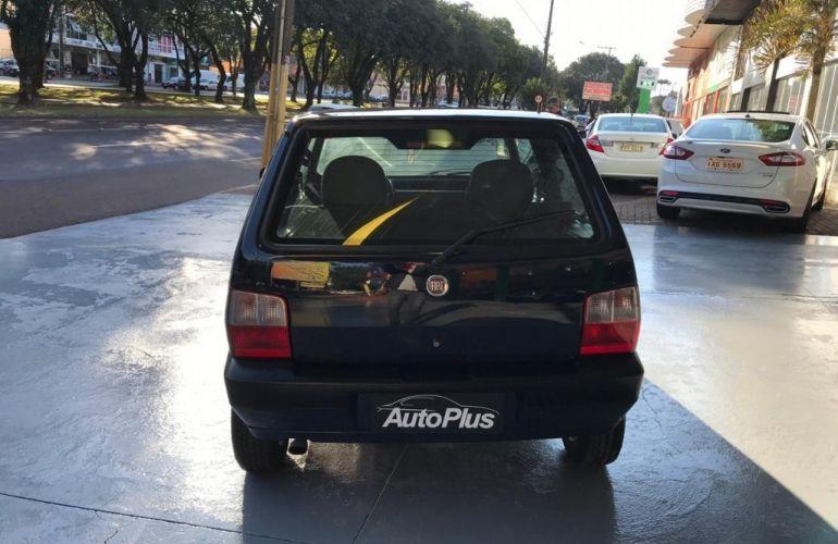 Fiat Uno Mille Fire Economy 1.0 (Flex) 2p - Foto #6