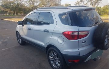 Ford Ecosport Freestyle Plus 1.6 16V (Flex)