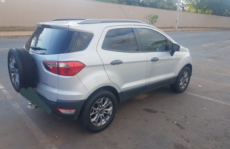 Ford Ecosport Freestyle Plus 1.6 16V (Flex) - Foto #2
