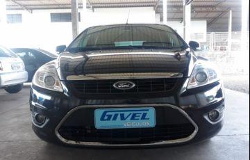 Ford Focus Hatch Titanium Plus 2.0 16V PowerShift - Foto #1