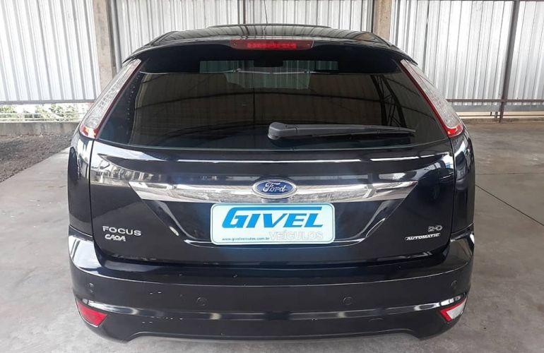 Ford Focus Hatch Titanium Plus 2.0 16V PowerShift - Foto #4
