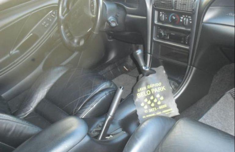 Ford Gt V8 - Foto #4