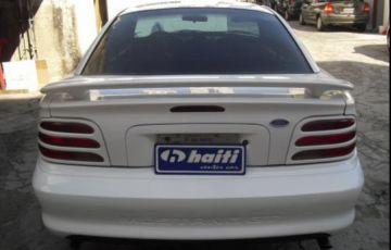 Ford Gt V8 - Foto #5