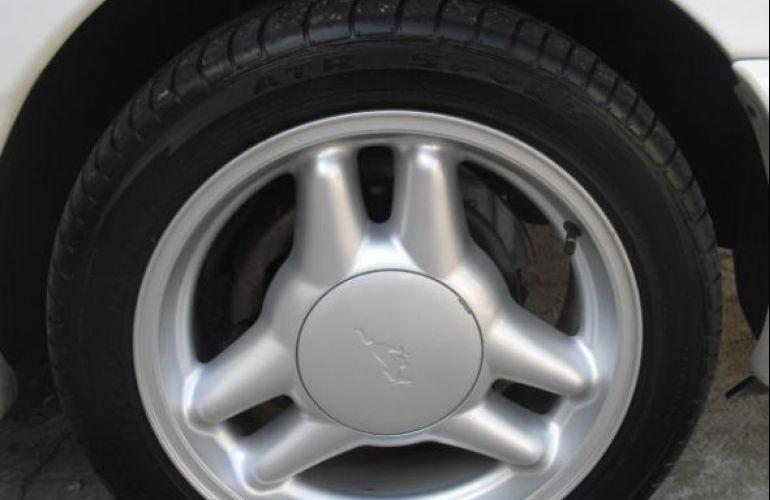 Ford Gt V8 - Foto #6