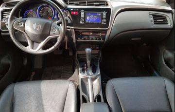 Honda City EXL 1.5 CVT (Flex) - Foto #9