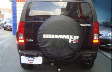 Hummer Hummer H3 3.7 SUV - Foto #7