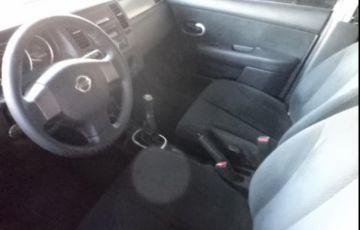 Nissan S 1.81.8 Flex 16V  Mec - Foto #6