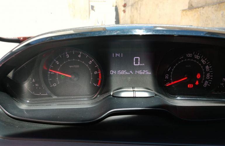 Peugeot 208 Active Pack 1.2 12V (Flex) - Foto #4