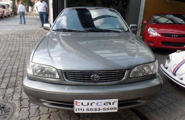 Toyota Corolla XEI 1.8 16V - Foto #4