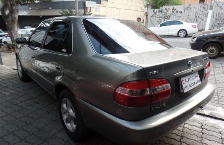 Toyota Corolla XEI 1.8 16V - Foto #5