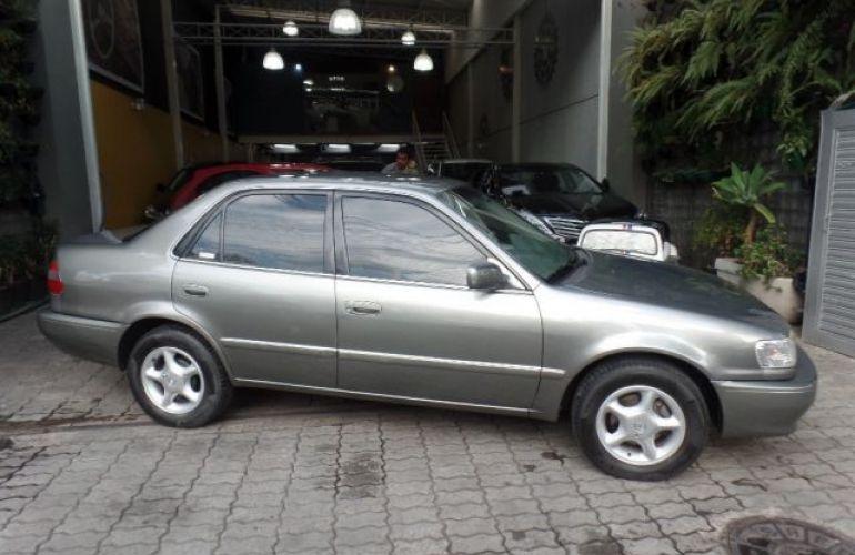 Toyota Corolla XEI 1.8 16V - Foto #8