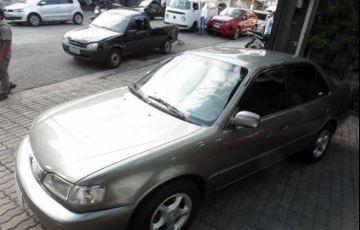 Toyota Corolla XEI 1.8 16V - Foto #9