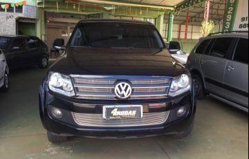 Volkswagen Amarok 2.0 CD 4x4 TDi Highline Extreme (Aut) - Foto #2