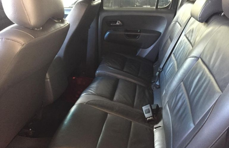 Volkswagen Amarok 2.0 CD 4x4 TDi Highline Extreme (Aut) - Foto #5