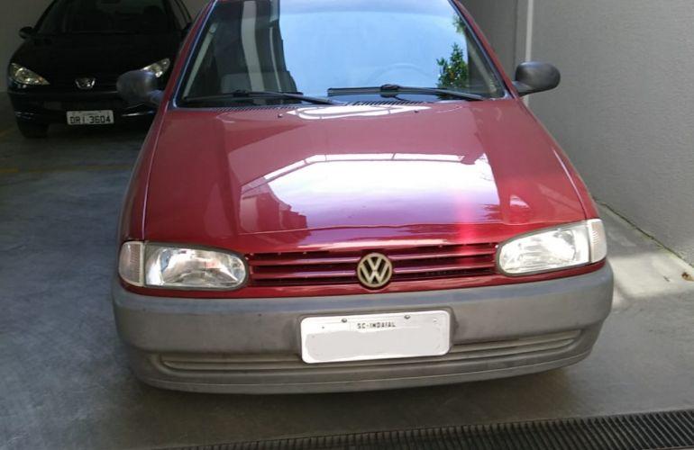 Volkswagen Gol Plus 1.0 i - Foto #1