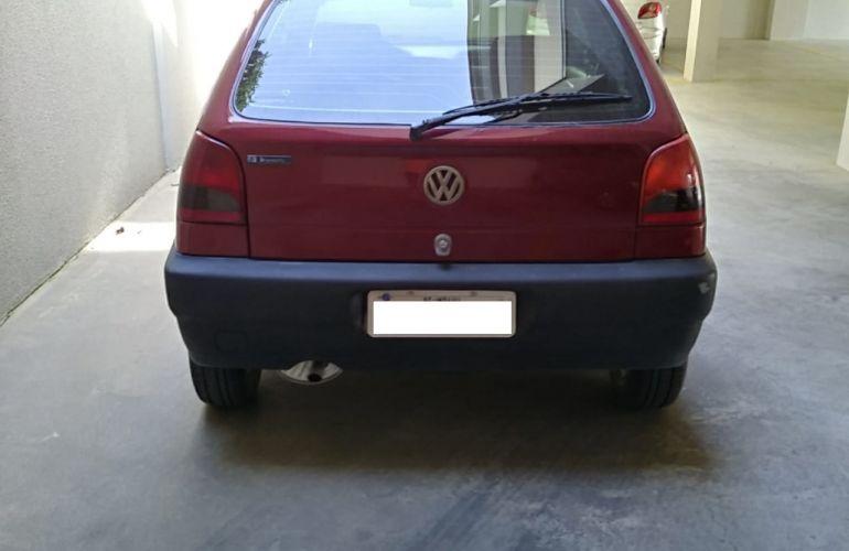 Volkswagen Gol Plus 1.0 i - Foto #3