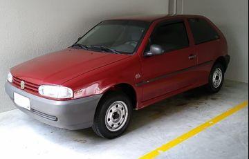 Volkswagen Gol Plus 1.0 i - Foto #4