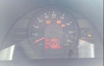 Volkswagen Gol 1.0 8V Série 25 anos (Flex) 4p - Foto #10