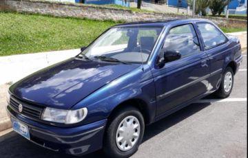 Volkswagen Logus CLi 1.8