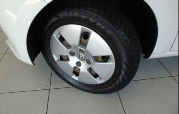 Volkswagen up! Move I-Motion 1.0 MPI Total Flex - Foto #7