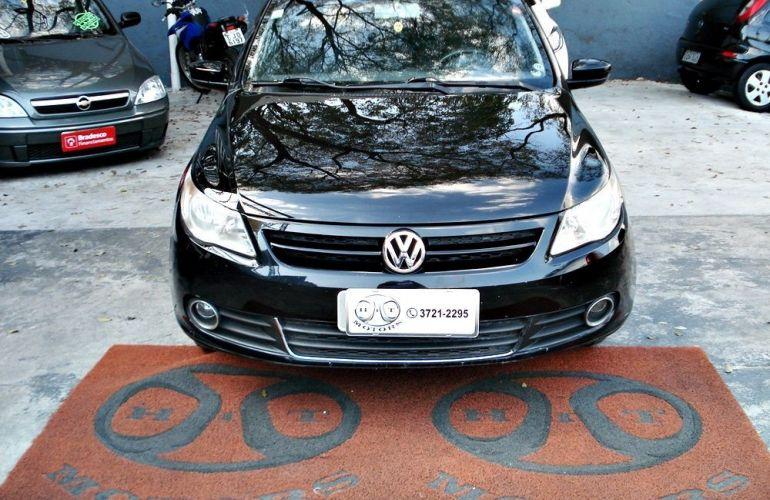 Volkswagen Voyage 1.0 Mi 8v - Foto #2