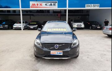 Volvo XC60 AWD 3.0 24V Top Turbo