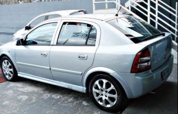 Chevrolet Astra 2.0 MPFi Advantage 8v - Foto #4