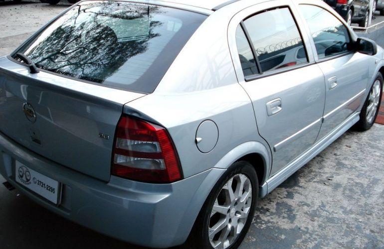 Chevrolet Astra 2.0 MPFi Advantage 8v - Foto #6