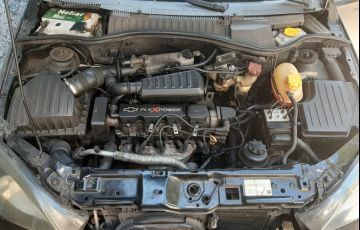 Chevrolet Montana Off Road 1.8 (Flex) - Foto #6