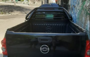 Chevrolet Montana Off Road 1.8 (Flex) - Foto #10