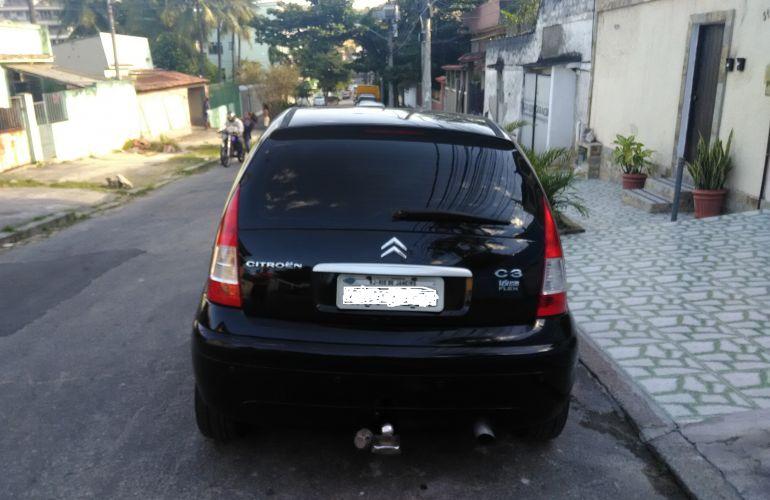 Citroën C3 Exclusive 1.6 16V (Flex) - Foto #4