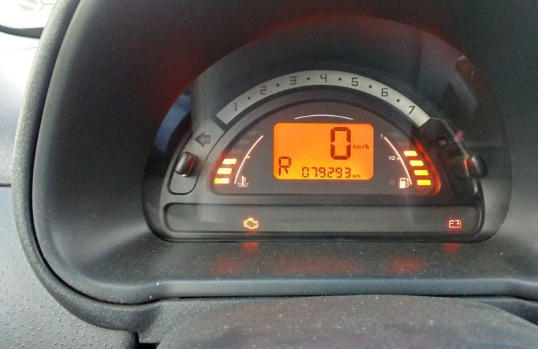 Citroën C3 Exclusive Solaris 1.6 16V (flex) (aut) - Foto #1