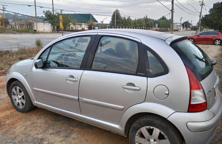 Citroën C3 Exclusive Solaris 1.6 16V (flex) (aut) - Foto #2