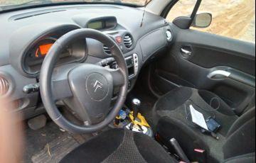 Citroën C3 Exclusive Solaris 1.6 16V (flex) (aut) - Foto #3
