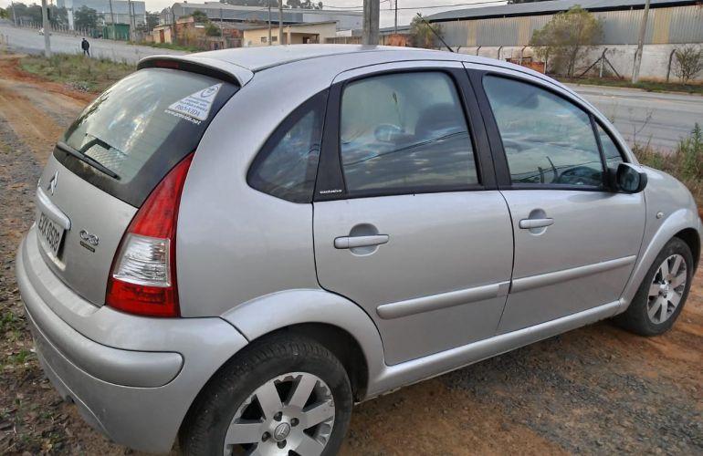 Citroën C3 Exclusive Solaris 1.6 16V (flex) (aut) - Foto #4
