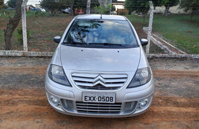 Citroën C3 Exclusive Solaris 1.6 16V (flex) (aut) - Foto #5