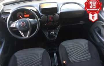 Fiat Doblo 1.8 MPi Essence 16V Flex 4p Manual - Foto #2