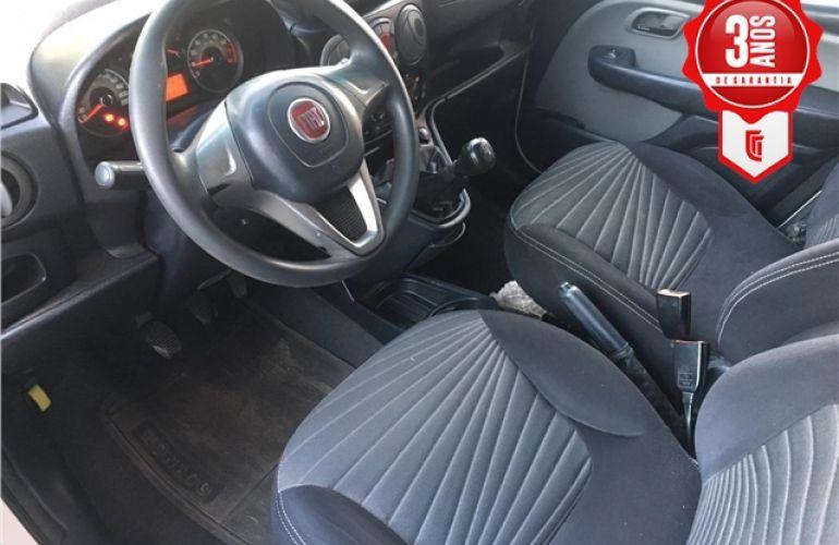 Fiat Doblo 1.8 MPi Essence 16V Flex 4p Manual - Foto #4