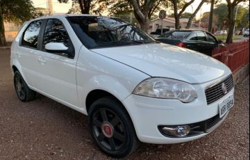 Fiat Palio ELX 1.4 8V (Flex) - Foto #1