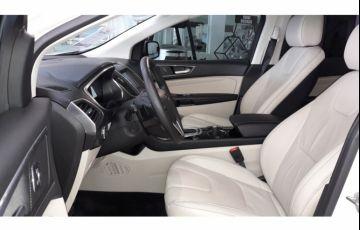Ford Edge 3.5 V6 Titanium 4WD (Aut) - Foto #7