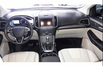 Ford Edge 3.5 V6 Titanium 4WD (Aut) - Foto #8