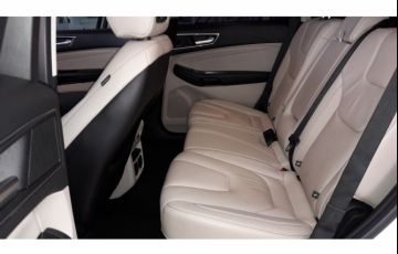 Ford Edge 3.5 V6 Titanium 4WD (Aut) - Foto #9
