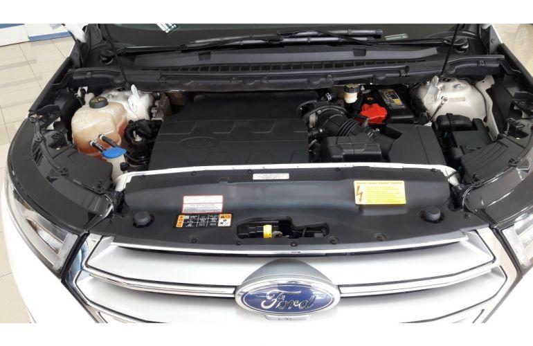 Ford Edge 3.5 V6 Titanium 4WD (Aut) - Foto #10
