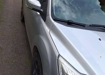 Ford Focus Sedan GL 1.6 16V (Flex) - Foto #2